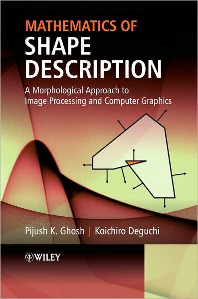 Mathematics of Shape Description~tqw~ darksiderg preview 0