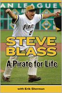 A Pirate for Life by Steve Blass: Book Cover