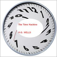 H.G. Wells - The Time Machine Complete version