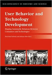 User Behavior and Technology Developmen...
