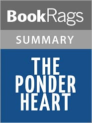 BookRags - The Ponder Heart by Eudora Welty l Summary & Study Guide