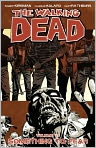 Book Cover Image. Title: The Walking Dead, Volume 17:  Something to Fear, Author: by Charlie Adlard