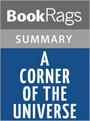 BookRags - A Corner of the Universe by Ann M. Martin l Summary & Study Guide