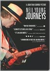 Video/DVD. Title: Neil Young Journeys