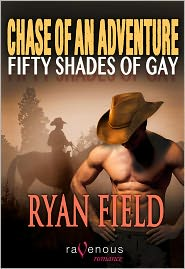 Ryan Field - Chase of an Adventure: Fifty Shades of Gay