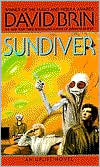Sundiver, the first of The Uplift Series by David Brin.