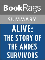 BookRags - Alive: The Story of the Andes Survivors Lesson Plans