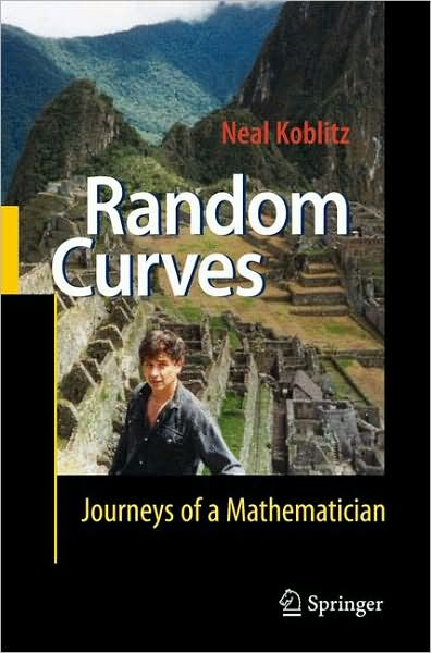 Random Curves Journeys of a Mathematician~tqw~_darksiderg preview 0
