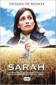 Tatiana de Rosnay - La llave de Sarah (Sarah's Key)