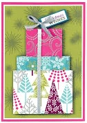 Product Image. Title: CHRISTMAS WISHES GIFTS CHRISTMAS BOXED CARD