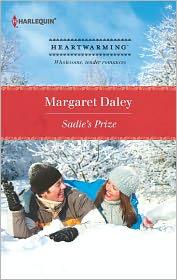 Margaret Daley - Sadie's Prize