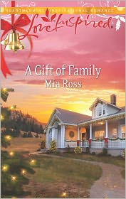 Mia Ross - A Gift of Family