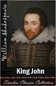 William Shakespeare - King John (William Shakespear)
