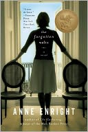 The Forgotten Waltz by Anne Enright: Book Cover