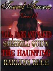 RaeLynn Blue Sherrill Quinn - Torrid Teasers Volume 18