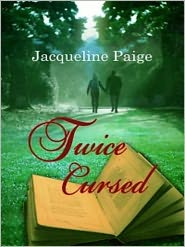 Jacqueline Paige - Twice Cursed