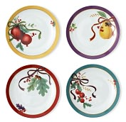 Product Image. Title: Bountiful Dessert Plates