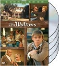 Video/DVD. Title: The Waltons - The Complete Second Season