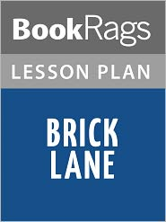 BookRags - Brick Lane Lesson Plans