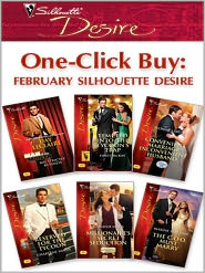Day Leclaire, Emily McKay, Jennifer Lewis, Maxine Sullivan, Yvonne Lindsay  Charlene Sands - One-Click Buy: February 2009 Silhouette Desire
