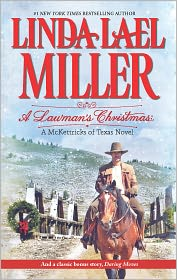 Linda Lael Miller - A Lawman's Christmas: A McKettricks of Texas Novel: A Lawman's Christmas\Daving Moves