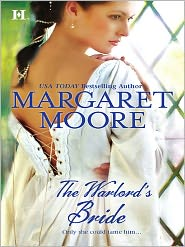 Margaret Moore - The Warlord's Bride