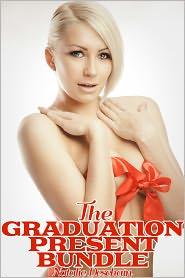 Natalie Deschain - The Graduation Present Bundle