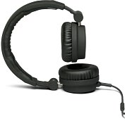 Product Image. Title: Urbanears Zinken On-Ear Stereo Headphones - Black