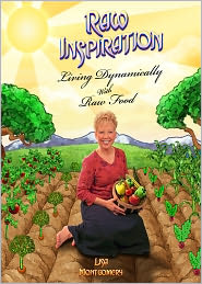 Lisa Montgomery - Raw Inspiration