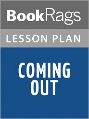BookRags - Coming Out Lesson Plans