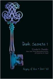 Elizabeth Chandler - Dark Secrets 1