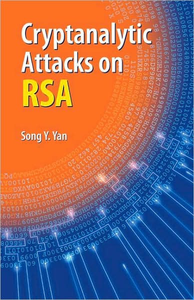 Cryptanalytic Attacks on RSA~tqw~_darksiderg preview 0