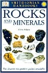 Book Cover Image. Title: Rocks and Minerals (Smithsonian Handbooks Series), Author: Chris Pellant,�Chris Pellant