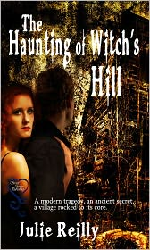 Julie Reilly - The Haunting of Witch's Hill