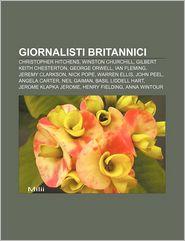 Giornalisti Britannici: Christopher Hitchens, Winston