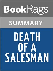 an analysis of the title of the book death of a salesman Get this from a library the burning jungle : an analysis of arthur miller's death of a salesman [karl harshbarger.