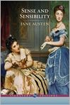 Book Cover Image. Title: Sense and Sensibility (Barnes &amp; Noble Signature Editions), Author: by Jane Austen