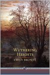 Book Cover Image. Title: Wuthering Heights (Barnes &amp; Noble Signature Editions), Author: by Emily Bronte