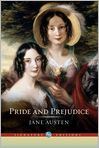 Book Cover Image. Title: Pride and Prejudice (Barnes &amp; Noble Signature Editions), Author: by Jane Austen
