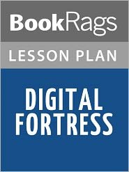 BookRags - Digital Fortress Lesson Plans