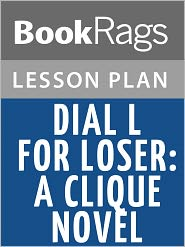 BookRags - Dial L for Loser Lesson Plans