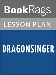 BookRags - Dragonsinger by Anne McCaffrey Lesson Plans