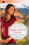 Threads of Love by Frances Devine: Book Cover