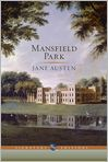Book Cover Image. Title: Mansfield Park (Barnes &amp; Noble Signature Editions), Author: by Jane Austen