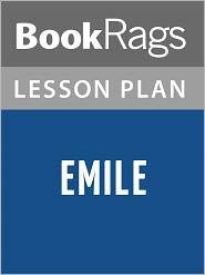 BookRags - Emile by Jean-Jacques Rousseau Lesson Plans