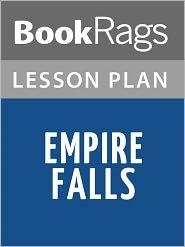 BookRags - Empire Falls Lesson Plans
