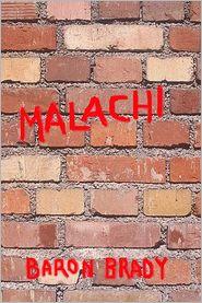 Baron Brady - Malachi