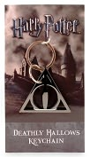 Product Image. Title: Harry Potter Deathly Hallows Keychain