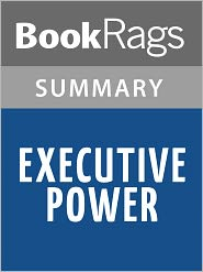 BookRags - Executive Power by Vince Flynn l Summary & Study Guide
