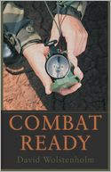 Combat Ready by David Wolstenholm: Book Cover